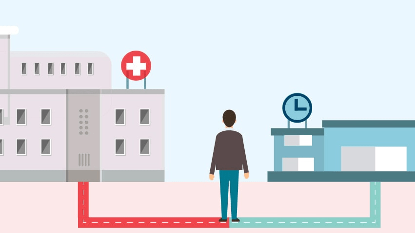 Urgent Care vs. the Emergency Room